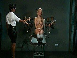 BDSM XXX ทาสสาว มีหน้าอกใหญ่ได้รับยากกับการสำเร็จความใคร่