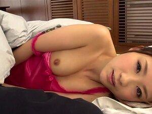 Incredible Japanese slut Mayuka Akimoto in Exotic JAV uncensored MILFs movie
