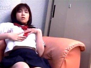 Secret movie of amateur japanese girl