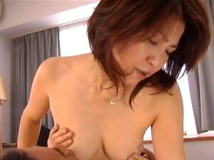 Horny japanese mature babes sucking part6. Horny japanese mature babes sucking and fucking cock JAV 2 by JapanMatures