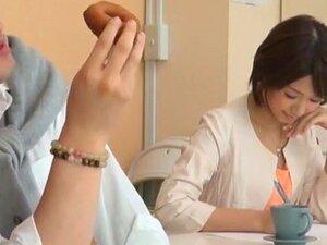 Incredible Japanese model Nanami Kawakami in Amazing Small Tits JAV video