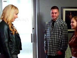 ผู้ใหญ่ฟิล์มโรงเรียน Season 3, Ep.3 คู่หนุ่มสาวถ่ายหนังโป๊กลางแจ้ง