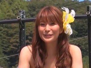 Kurasuno โซเฟียในบ้าปาก วิดีโอ JAV ชุดชั้นในรุ่นแม่ญี่ปุ่น