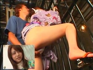 Last Chapter, Concluding our Akiho Yoshizawa month is Akiho in 'Last Chapter'. This is Max-A studio's last work with Akiho Yoshizawa. Enjoy this compilation video featuring scenes from her debut work in Max-A to indepth discussions about her life in AV. Akiho also talks about the male actors she's worked with in AV movies and sees them again in this video.
