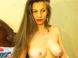 Porn movie with gorgeous milk cans, While I was chatting online with a gorgeous woman I decided to make a nice sex video with her. This is a super hot porn movie in which this beautiful lady strips and shows me her beautiful fog lights.