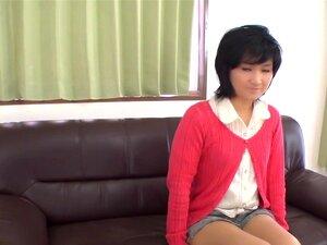 น่าทึ่งญี่ปุ่นรุ่น Umita Saki ใน JAV แปลกแอบ DildosToys ภาพยนตร์