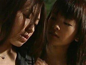 Japanese Lesbo Life 14,