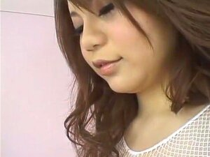 Fabulous Japanese model Yukari Manaka, Ryo Tsujimoto, Runa Sezaki in Exotic Lingerie, Toys JAV movie