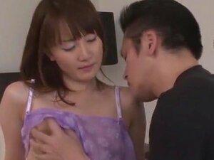 Horny Japanese chick Hotaru Yukino in Exotic JAV clip