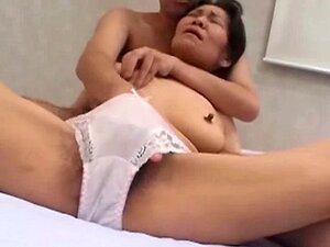 Japanese Grannies #4