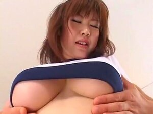Fabulous Japanese chick Rio Hamasaki in Incredible Masturbation/Onanii, Solo Girl JAV clip