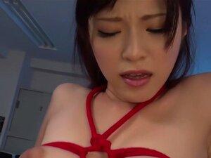 วัยรุ่นญี่ปุ่น Yurikawa ซาร่าในที่สุด JAV uncensored DildosToys ฉาก
