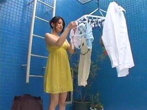 Fabulous Japanese whore Io Asuka in Amazing POV JAV movie