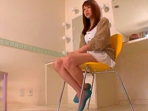 Incredible Japanese whore Akiho Yoshizawa in Exotic Squirting, Blowjob JAV clip