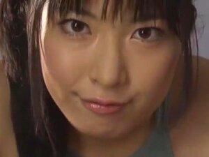 Crazy Japanese whore Kana Yume in Amazing Ass, POV JAV scene