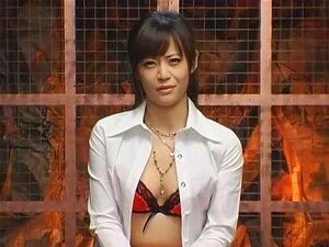 Horny Japanese girl Asuka Kyono in Incredible BDSM, Deep Throat JAV scene