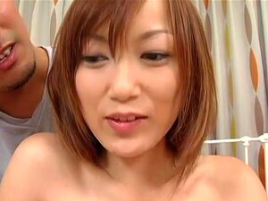 Yoko Nouda Uncensored Hardcore Video with Swallow scene