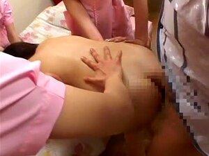 ญี่ปุ่นสาวมิยาชินานาในวิดีโอ JAV แปลกใหม่