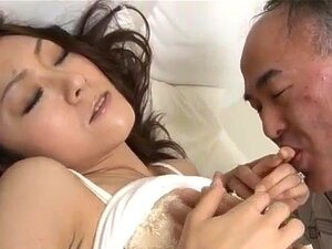 Ruri Hayami enjoys not her uncle fucking her
