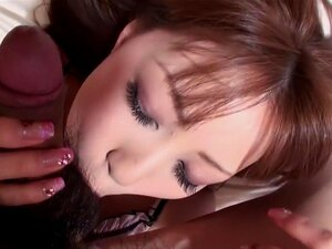 Crazy pornstar Rin Yazawa in incredible creampie, japanese xxx scene,