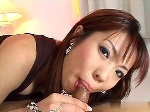 Hottest Japanese whore in Fabulous JAV uncensored Cumshots scene