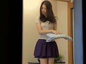 Perfect Japanese banged silly in spy cam hardcore video, Pretty and very eager Japanese broad with a perfect posterior gets stuffed with dick in this Japanese sex video and it looks more than great. She surely knows her moves and how to please a man.