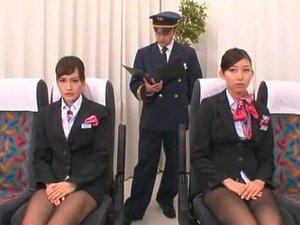 Best Japanese girl Mai Miura, Natsume Inagawa in Hottest Toys, Gangbang JAV clip