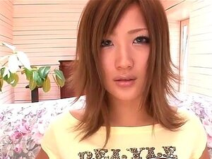 Exotic Japanese chick Aika in Horny JAV uncensored Dildos/Toys clip