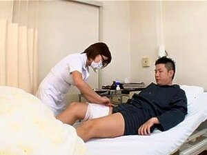 Nurse in Hospital cant resist Patients 4of8 censored ctoan