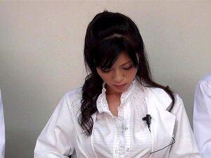 Horny Japanese chick Sara Yurikawa in Best JAV uncensored Masturbation scene,