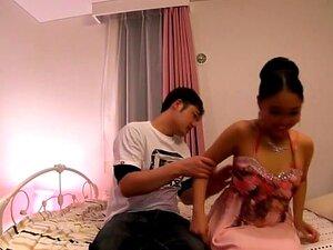 Jennifer in Miss Phillipines VIP First Nakadashi part 2.1