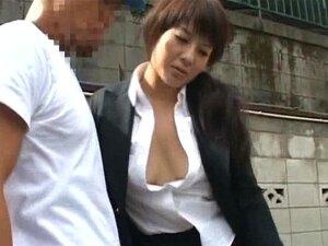 ผู้หญิงเอเชียหวังมีโป๊ jav part6