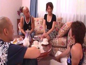 ญี่ปุ่นร้อนแรงที่สุด ผู้หญิงหากิน Kayama ไนลอนในแปลกหน้า ฉาก Cumshots JAV