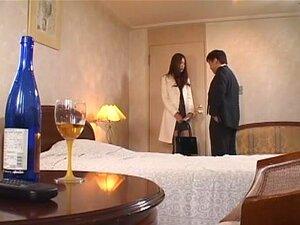Horny Japanese girl Anri Suzuki in Exotic Stockings/Pansuto, Fingering JAV clip