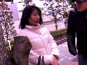 Ayane Shinoda, Amateur in Housewife Nampa Nakadashi part 1.2