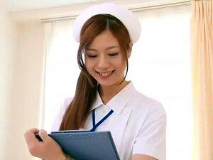 ยอดเยี่ยมญี่ปุ่น Koi Aizawa ในเหลือเชื่อทางการแพทย์ พยาบาล JAV ฉาก ผู้หญิงหากิน