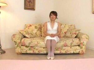 Incredible Japanese slut Yukari Mitsui in Fabulous Small Tits, Stockings JAV movie