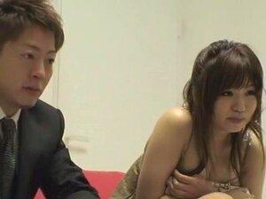 มหัศจรรย์ญี่ปุ่นเจี๊ยบในหนัง JAV ปากร้อนแรง