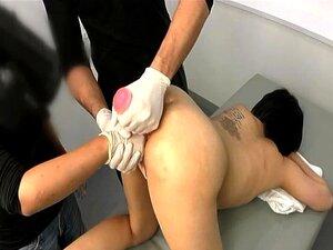 นใช้การทดลองที่คลินิก เป็นร่วมเพศ
