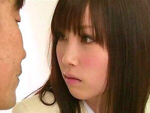Riko Yamaguchi เปิดฉากโป๊