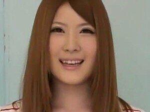 Horny Japanese whore Momoka Nishina in Exotic Fetish, Fingering JAV movie