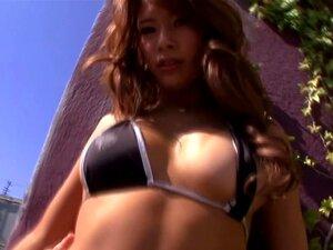 หนังโป๊ญี่ปุ่น Aino นามิเย็ดกลางแจ้ง