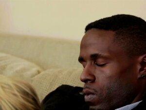 ลาติน Cuckolds สามีกับสีดำกระเจี๊ยว