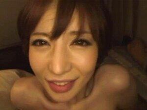 Yuria Satomi - Hotel room fuck