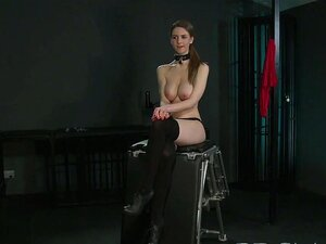 BDSM XXX ย่อยบิ๊กกระดุมรับยาก ทางทวารหนัก