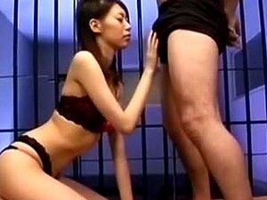Fabulous Japanese model Erika Kurisu, Maki Hojo, Hitomi Kitagawa in Exotic JAV video