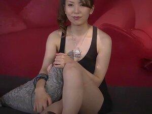 น่าทึ่งญี่ปุ่นเจี๊ยบ Yui Hatano ในแปลก JAV ภาพยนตร์ญี่ปุ่นอมควย