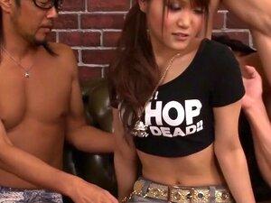 สาวญี่ปุ่นยอดเยี่ยมโนในเหลือเชื่อ JAV uncensored ด้งวิดีโอ