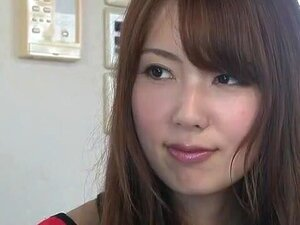 สาวญี่ปุ่นเงี่ยน Yui Hatano ในบ้าปาก JAV นมใหญ่คลิป