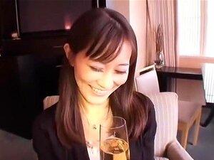 สาวญี่ปุ่น Mio Kitagawa ภัตตาคาร Misora มุมร้อนแรงที่สุด วิดีโอ JAV ด้ง